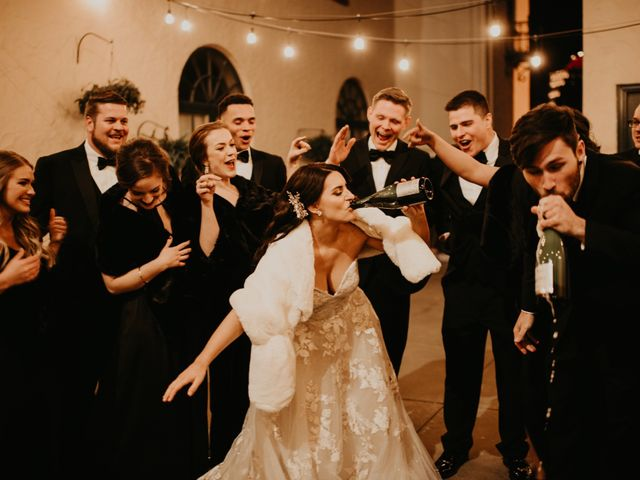 Jayce and Clare's Wedding in Kansas City, Missouri 7