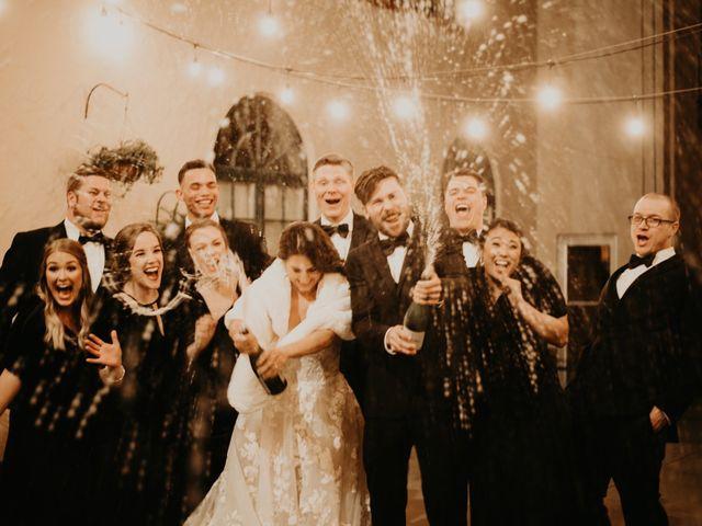Jayce and Clare's Wedding in Kansas City, Missouri 8