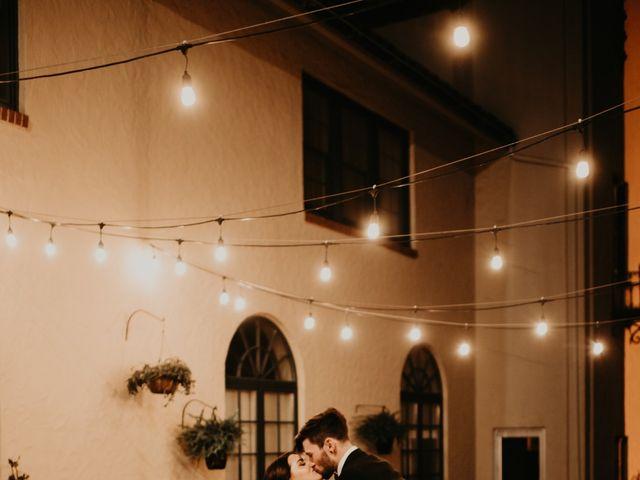 Jayce and Clare's Wedding in Kansas City, Missouri 9