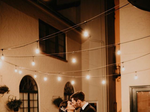 Jayce and Clare's Wedding in Kansas City, Missouri 10