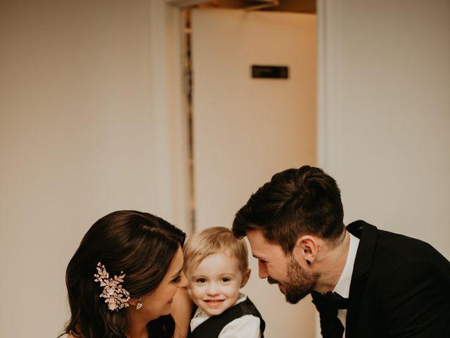 Jayce and Clare's Wedding in Kansas City, Missouri 11