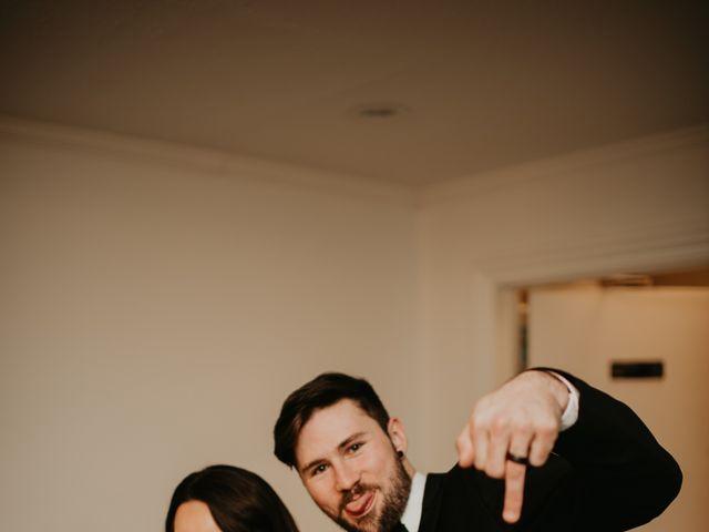 Jayce and Clare's Wedding in Kansas City, Missouri 13