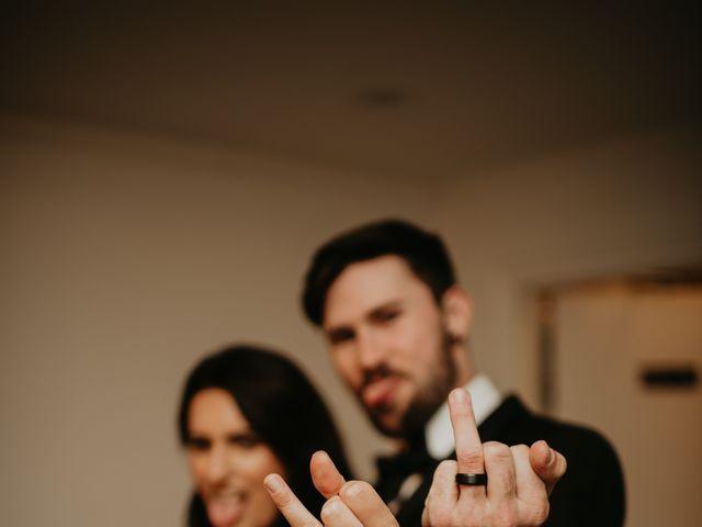 Jayce and Clare's Wedding in Kansas City, Missouri 14