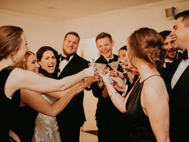 Jayce and Clare's Wedding in Kansas City, Missouri 16