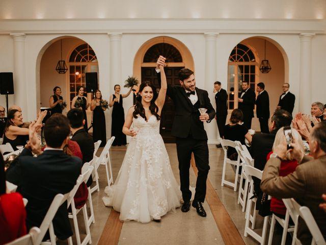 Jayce and Clare's Wedding in Kansas City, Missouri 17