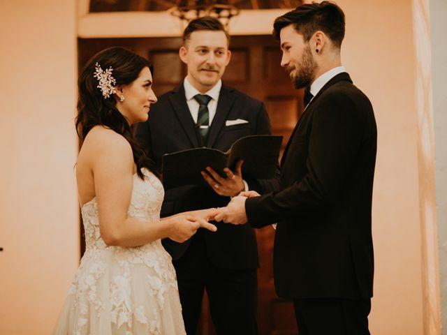 Jayce and Clare's Wedding in Kansas City, Missouri 18