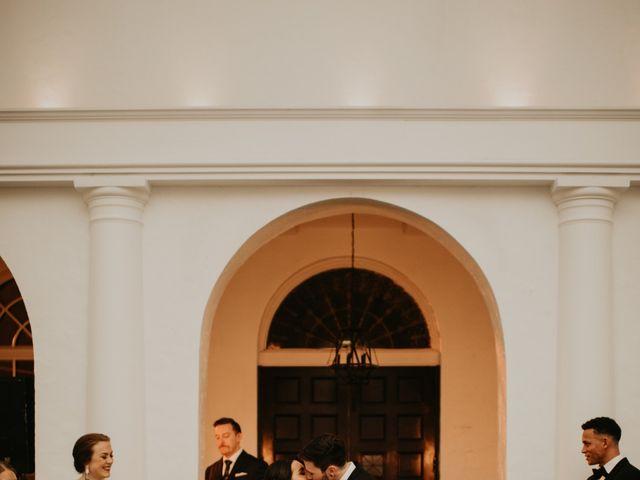 Jayce and Clare's Wedding in Kansas City, Missouri 19