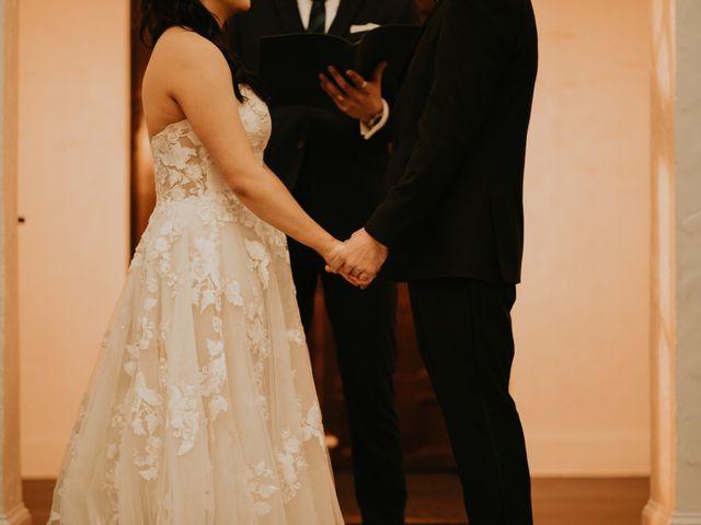 Jayce and Clare's Wedding in Kansas City, Missouri 20