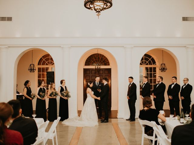 Jayce and Clare's Wedding in Kansas City, Missouri 21
