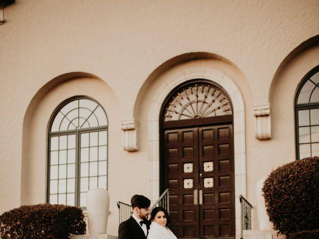 Jayce and Clare's Wedding in Kansas City, Missouri 24