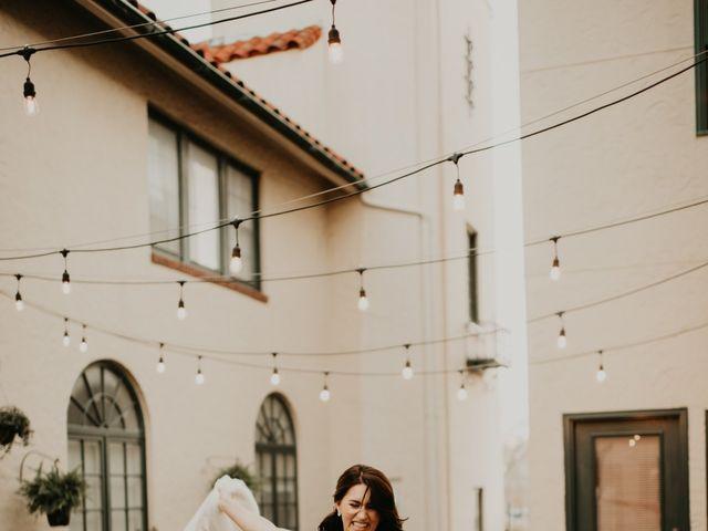 Jayce and Clare's Wedding in Kansas City, Missouri 28