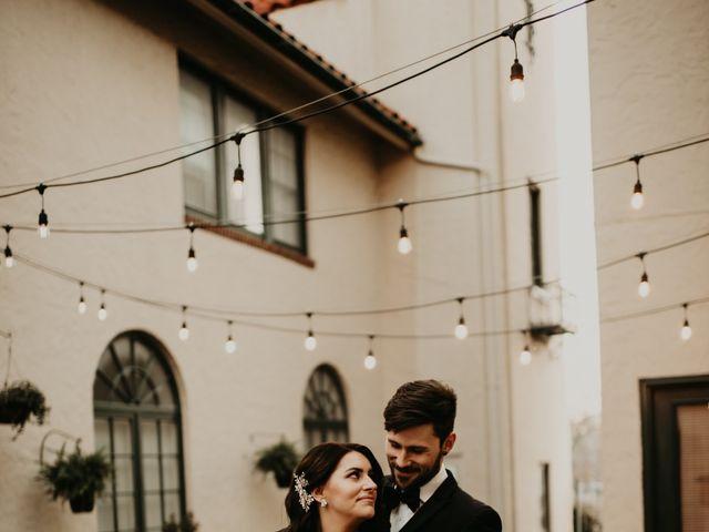 Jayce and Clare's Wedding in Kansas City, Missouri 30