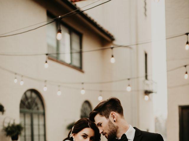 Jayce and Clare's Wedding in Kansas City, Missouri 31