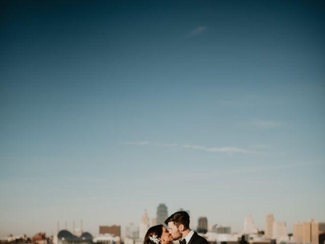 Jayce and Clare's Wedding in Kansas City, Missouri 35