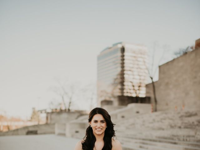 Jayce and Clare's Wedding in Kansas City, Missouri 43