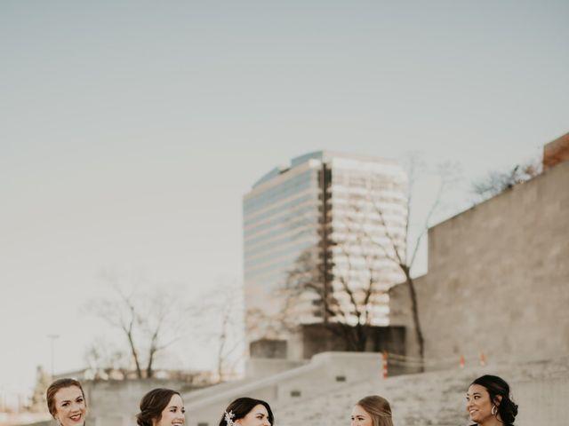 Jayce and Clare's Wedding in Kansas City, Missouri 45