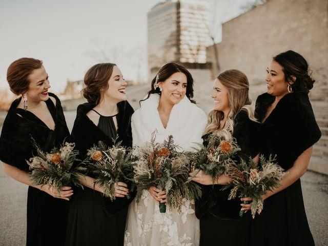 Jayce and Clare's Wedding in Kansas City, Missouri 48