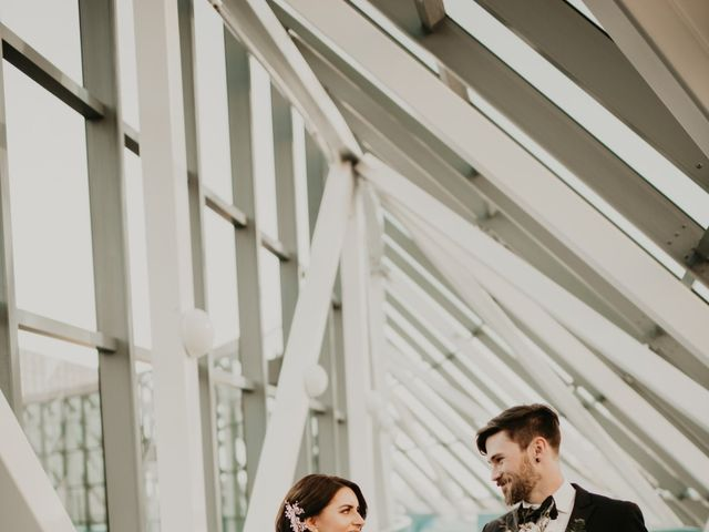 Jayce and Clare's Wedding in Kansas City, Missouri 56
