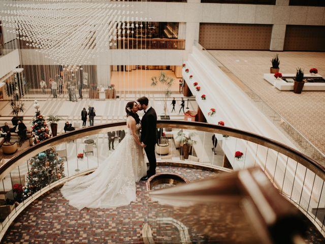 Jayce and Clare's Wedding in Kansas City, Missouri 58