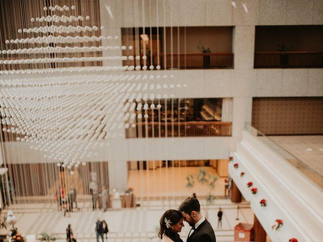 Jayce and Clare's Wedding in Kansas City, Missouri 59