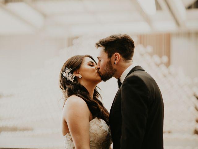 Jayce and Clare's Wedding in Kansas City, Missouri 60