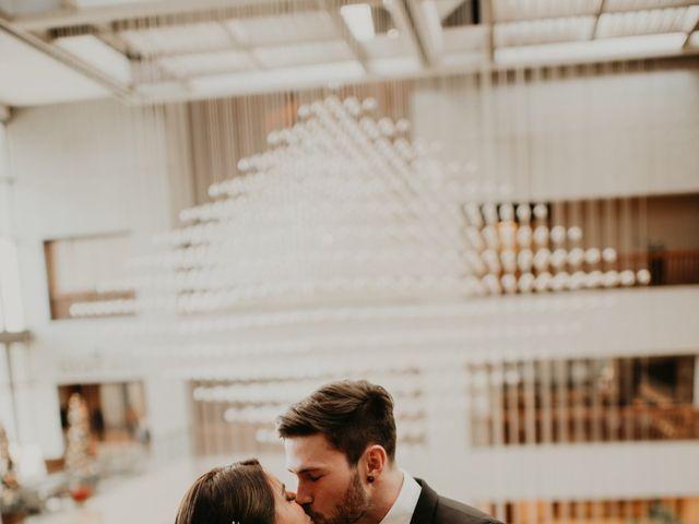 Jayce and Clare's Wedding in Kansas City, Missouri 61