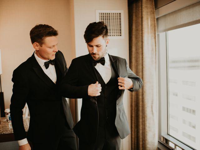 Jayce and Clare's Wedding in Kansas City, Missouri 78