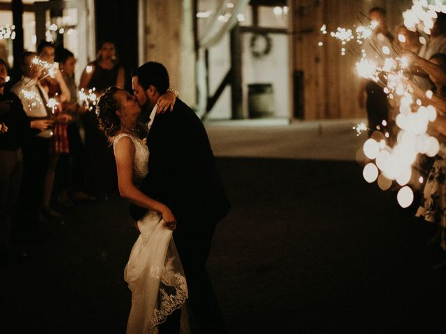 Emily and Chandler's Wedding in Newville, Pennsylvania 24