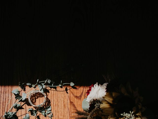 Emily and Chandler's Wedding in Newville, Pennsylvania 25