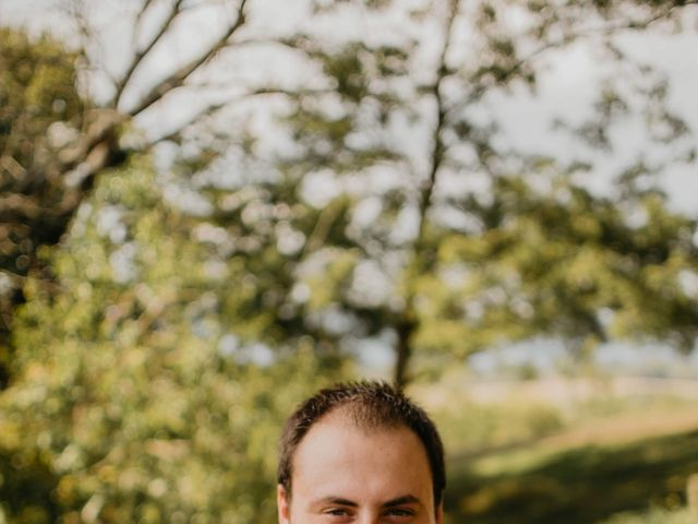 Emily and Chandler's Wedding in Newville, Pennsylvania 26