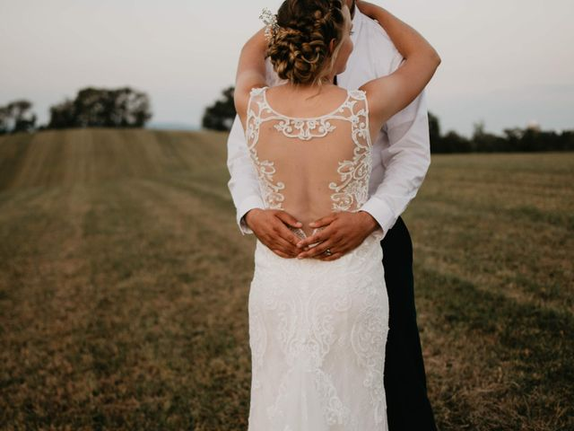 Emily and Chandler's Wedding in Newville, Pennsylvania 29