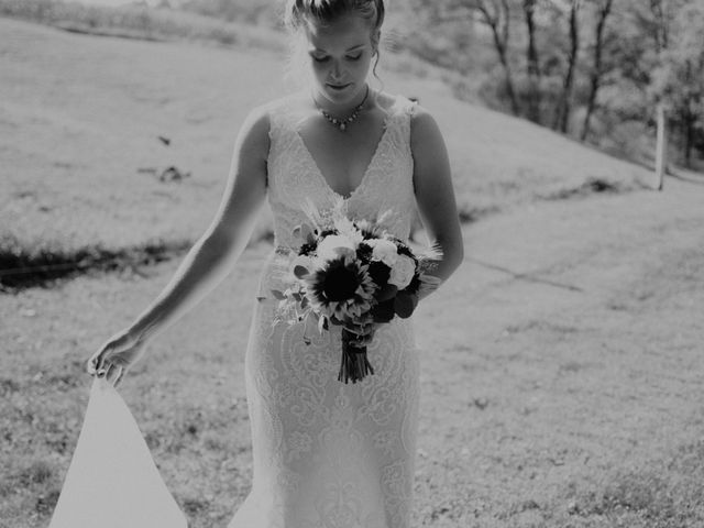 Emily and Chandler's Wedding in Newville, Pennsylvania 31