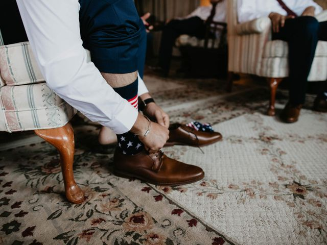 Emily and Chandler's Wedding in Newville, Pennsylvania 33