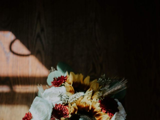 Emily and Chandler's Wedding in Newville, Pennsylvania 37