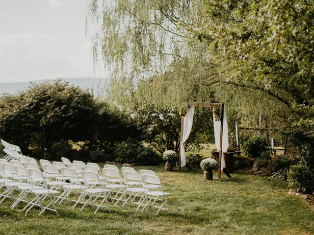 Emily and Chandler's Wedding in Newville, Pennsylvania 40