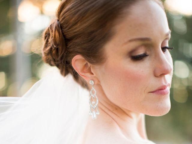 Kelly and Tom's Wedding in Granada Hills, California 5