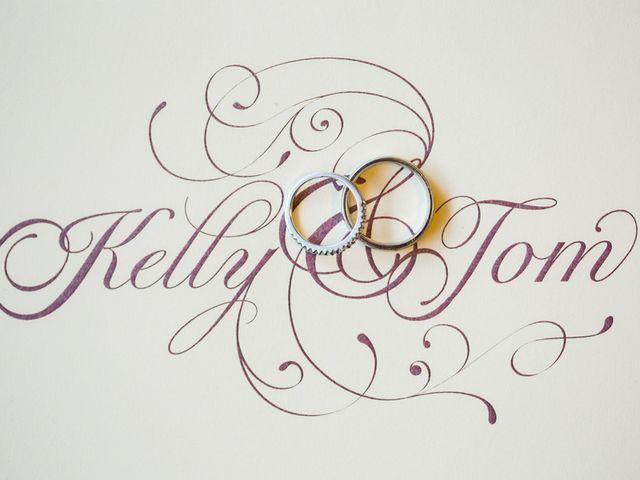 Kelly and Tom's Wedding in Granada Hills, California 2