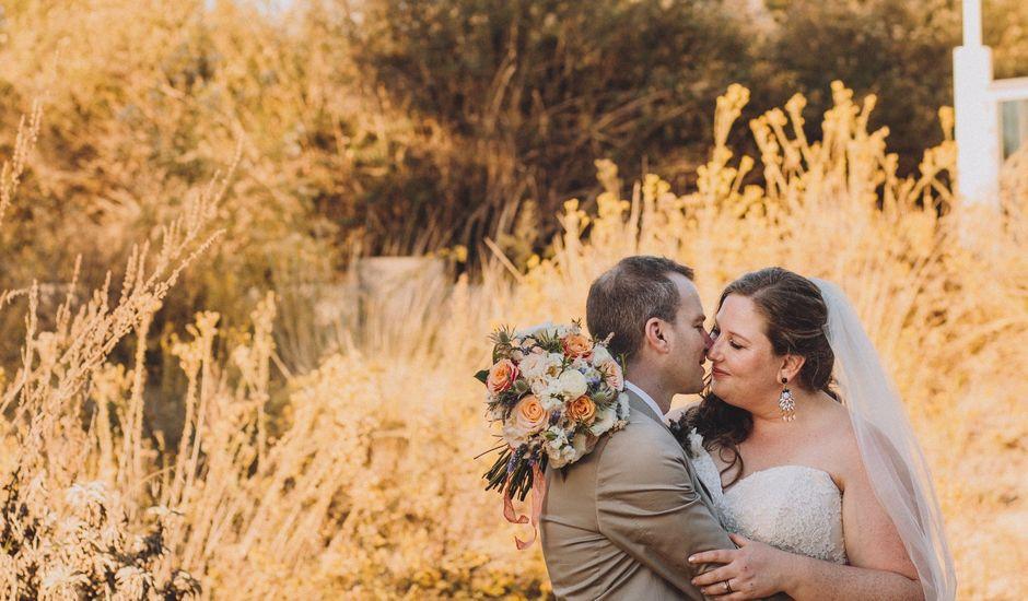 Adam and Kat's Wedding in Culver City, California