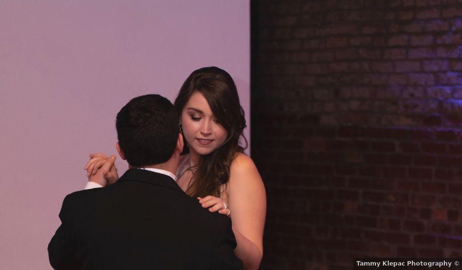 Catherine and Daniel's Wedding in Plano, Texas