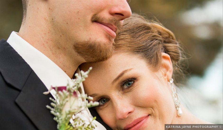 Kelly and Tom's Wedding in Granada Hills, California