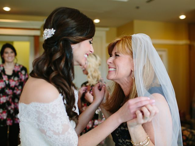 Torie and Drew's Wedding in Leawood, Kansas 2
