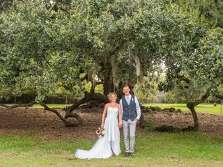 Matthew and Jessie's Wedding in New Orleans, Louisiana 3