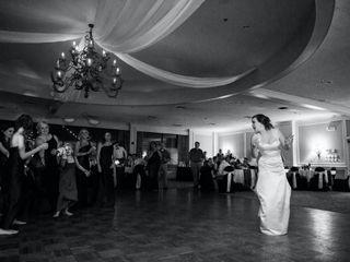 The wedding of Dana and Ryan 3
