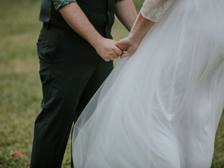 The wedding of Sydney and Scott 3