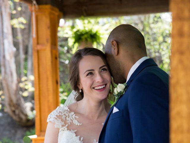 Matt and Alison's Wedding in East Aurora, New York 1