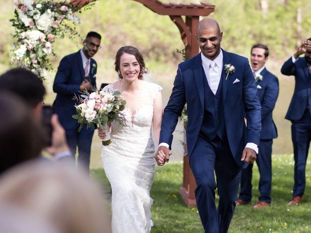 Matt and Alison's Wedding in East Aurora, New York 2