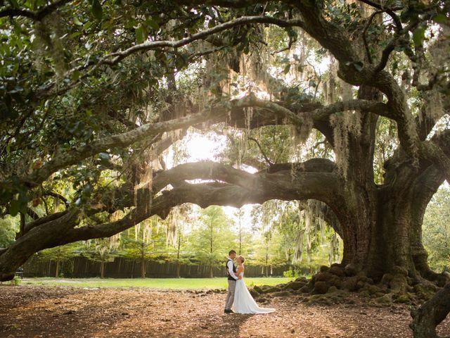 Matthew and Jessie's Wedding in New Orleans, Louisiana 1