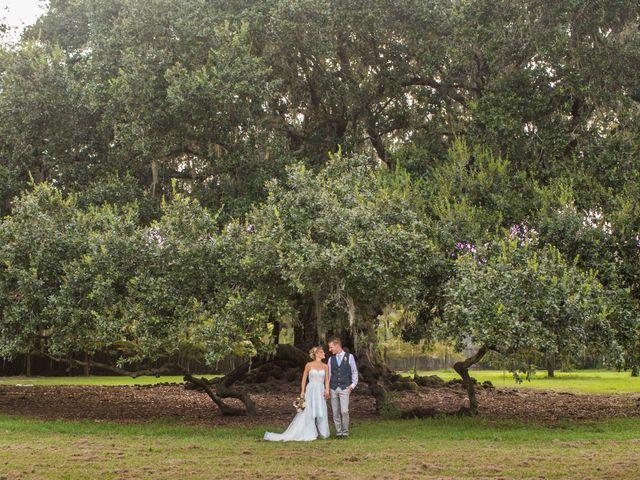 Matthew and Jessie's Wedding in New Orleans, Louisiana 2