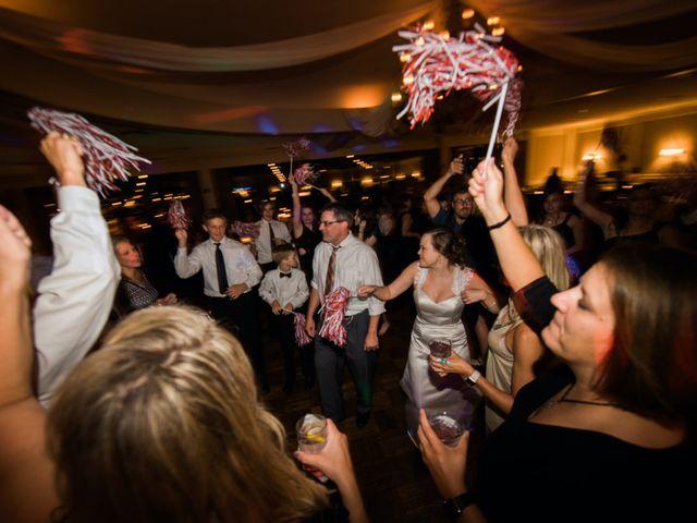 Ryan and Dana's Wedding in Buffalo, New York 7