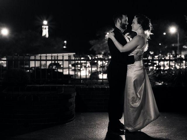 Ryan and Dana's Wedding in Buffalo, New York 9